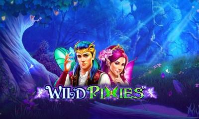 Wild Pixies Slot Review
