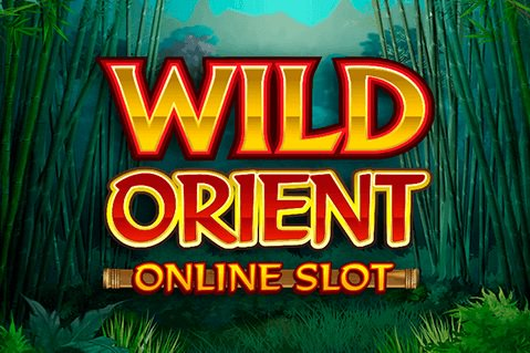 Wild Orient Slot Review