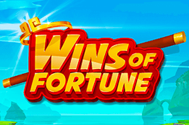 Wins of Fortune Slot Review